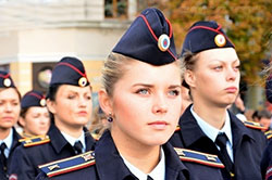 Тираспольский юридический институт продолжает набор курсанток