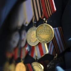 Условия жизни ветеранов на особом контроле госадминистрации