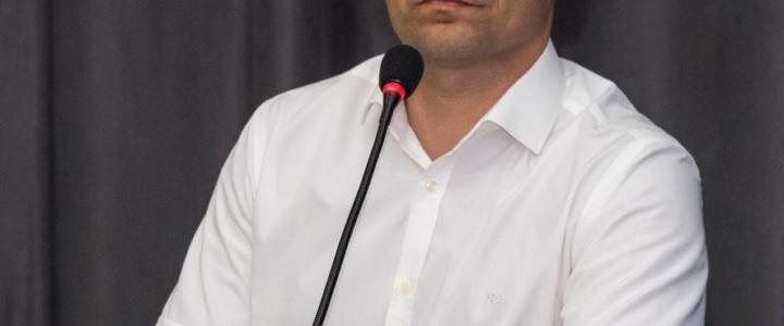 Глава Рыбницкого района принял участие в совещании у Президента ПМР