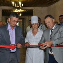 Открытие переходной галереи и лифта (4)