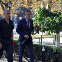 Рыбницкие милиционеры первыми приняли решение в пользу Приднестровского народа