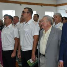 Рыбницкие милиционеры первыми приняли решение в пользу Приднестровского народа (3)