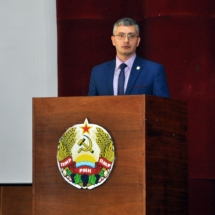 Рыбницкие милиционеры первыми приняли решение в пользу Приднестровского народа (8)