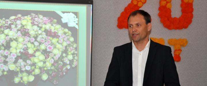 Рыбницкая специальная коррекционная общеобразовательная школа-детский сад отметила свой 20-летний юбилей