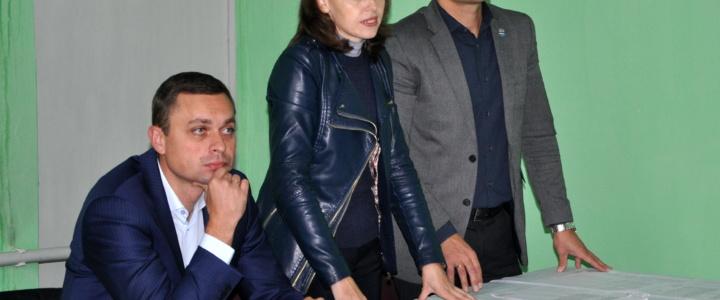 Водоснабжение села Воронково на личном контроле главы района