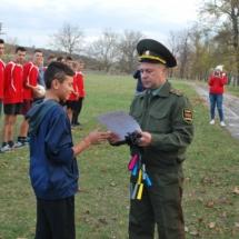 В Попенской средней школе прошёл турнир по футболу (1)