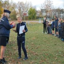 В Попенской средней школе прошёл турнир по футболу (5)
