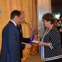 В Рыбнице чествовали лучших педагогов и сотрудников образовательных учреждений (1)
