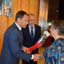 В Рыбнице чествовали лучших педагогов и сотрудников образовательных учреждений (3)