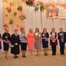 В Рыбнице чествовали лучших педагогов и сотрудников образовательных учреждений0