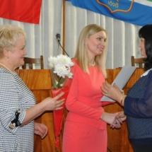 В Рыбнице чествовали лучших педагогов и сотрудников образовательных учреждений9