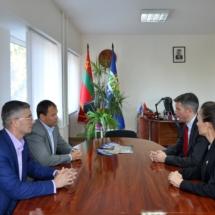 Глава госадминистрации встретился с Временно поверенным в делах Посольства Германии в Молдове (5)