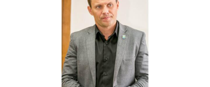 """Вячеслав Фролов дал интервью для газеты """"Приднестровье"""""""