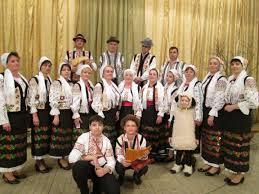 27 октября состоится юбилейный концерт ансамбля «Бусуйок молдовенеск»