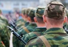 Военные комиссариаты проводят призыв граждан на специальные сборы