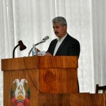 Внеочередная сессия городского и районного Совета народных депутатов (1)