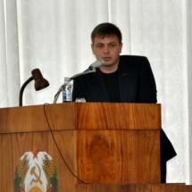 Внеочередная сессия городского и районного Совета народных депутатов (2)