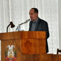 Внеочередная сессия городского и районного Совета народных депутатов