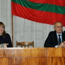 Внеочередная сессия городского и районного Совета народных депутатов (3)