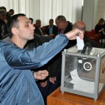 Внеочередная сессия городского и районного Совета народных депутатов (4)