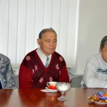 Встреча с представителями общественных организаций (2)