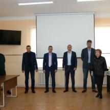 В Рыбнице стартовали компьютерные курсы для пожилых людей и лиц с особенностями здоровья (5)