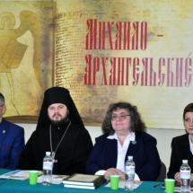 В Северной столице проходят «Михаило-Архангельские чтения» (1)