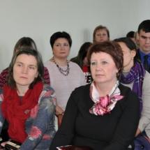 В Северной столице проходят «Михаило-Архангельские чтения» (2)