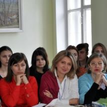 В Северной столице проходят «Михаило-Архангельские чтения» (3)