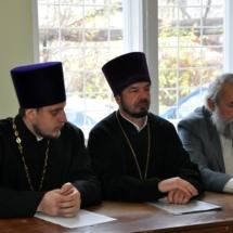 В Северной столице проходят «Михаило-Архангельские чтения» (4)