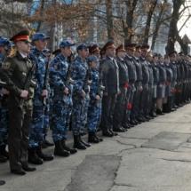 Замминистра внутренних дел Рыбницкий отдел является одним из лучших в республике (2)