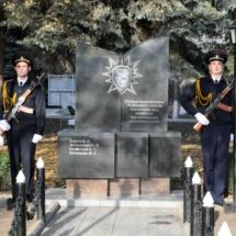Замминистра внутренних дел Рыбницкий отдел является одним из лучших в республике (3)
