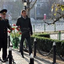 Замминистра внутренних дел Рыбницкий отдел является одним из лучших в республике (4)