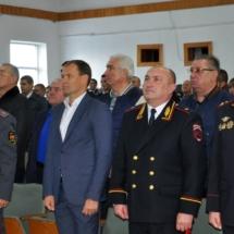 Замминистра внутренних дел Рыбницкий отдел является одним из лучших в республике (6)