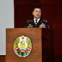 Замминистра внутренних дел Рыбницкий отдел является одним из лучших в республике (9)