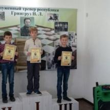 Мемориал по шашкам (4)