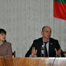 Рыбницким предпринимателям разъяснили нормы Законов по новым налоговым режимам (1)