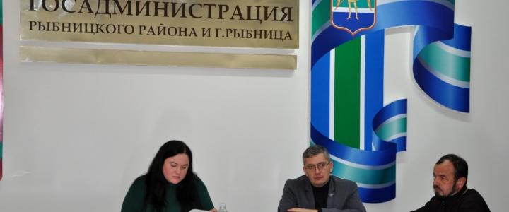 Состоялось внеочередное заседание Общественного совета
