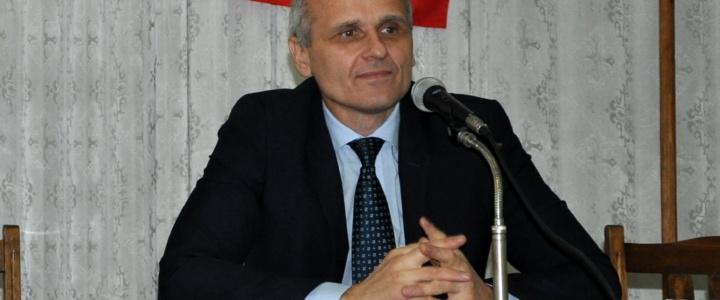 Состоялась внеочередная сессия городского и районного Совета народных депутатов