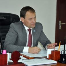 Вячеслав Фролов провёл приём граждан