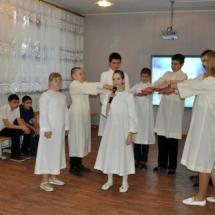 Воспитанники коррекционной школы представили свои творческие достижения (1)