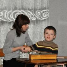 Воспитанники коррекционной школы представили свои творческие достижения (2)