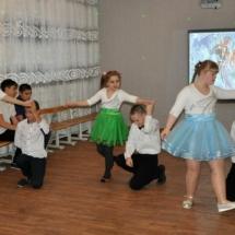 Воспитанники коррекционной школы представили свои творческие достижения (5)