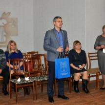 Воспитанники коррекционной школы представили свои творческие достижения (7)