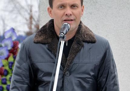 Вячеслав Фролов: Дубоссары всегда были, есть и остаются непокорёнными, а Рыбница и рыбничане всегда рядом