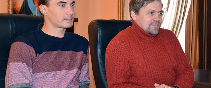 Российская киностудия «Коктебель» будет снимать художественное кино в Приднестровье