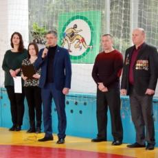 В Рыбнице прошли спортивные мероприятия, посвященные памяти воинов-интернационалистов