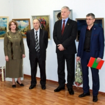 Открытие выставки (2)