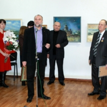 Открытие выставки (3)