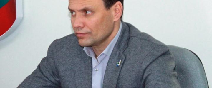 Глава госадминистрации провёл аппаратное совещание с руководителями городских предприятий и учреждений